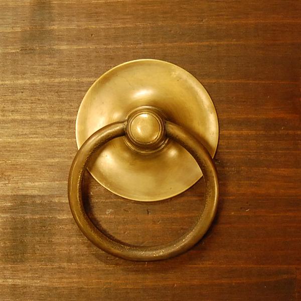 真鍮取手 ドアハンドル ブラス Brass 金具