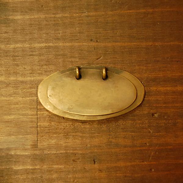 真鍮取手 金具 引手 Brass ブラス
