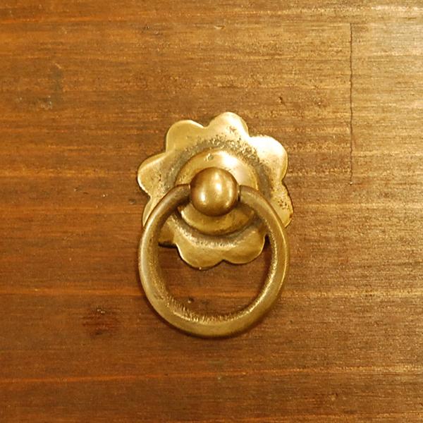 真鍮取手 金具 引手 ブラス Brass