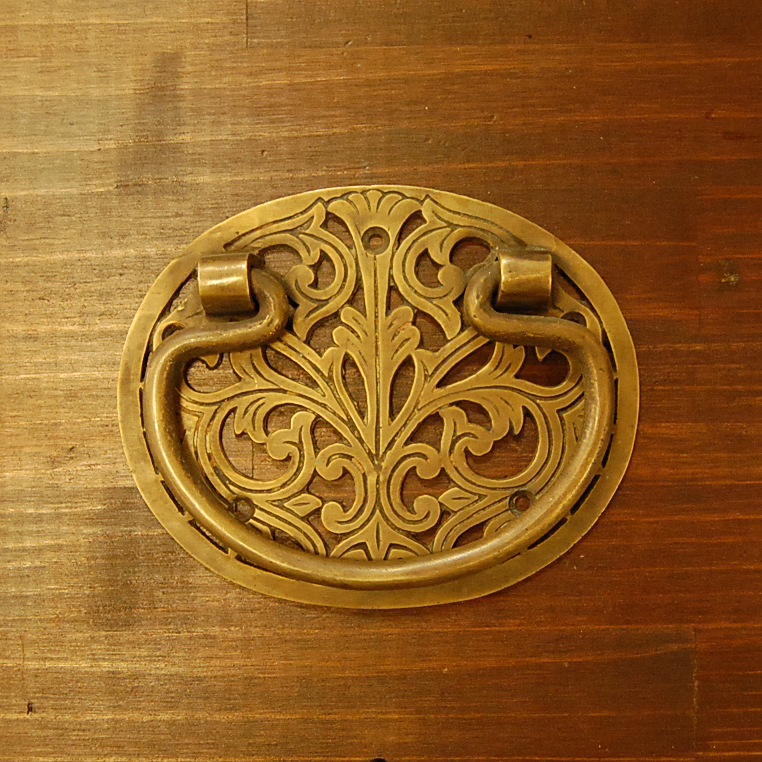 真鍮取手 ブラス Brass ハンドル 金具