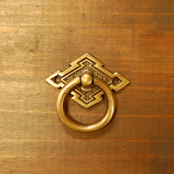 真鍮取手 金具 ブラス 引手 Brass