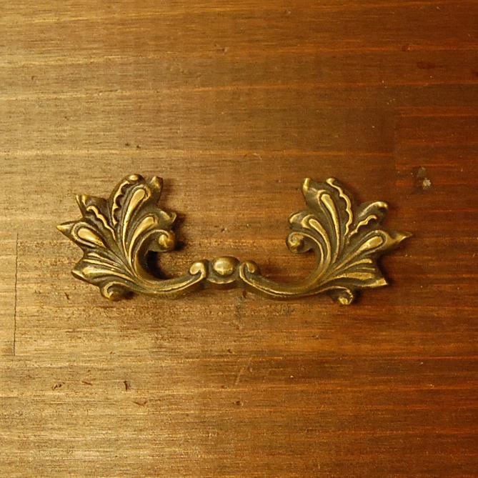 真鍮取手 ブラス Brass 金具 引手