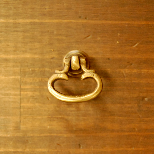 ブラス取手 真鍮 ノブ Brass