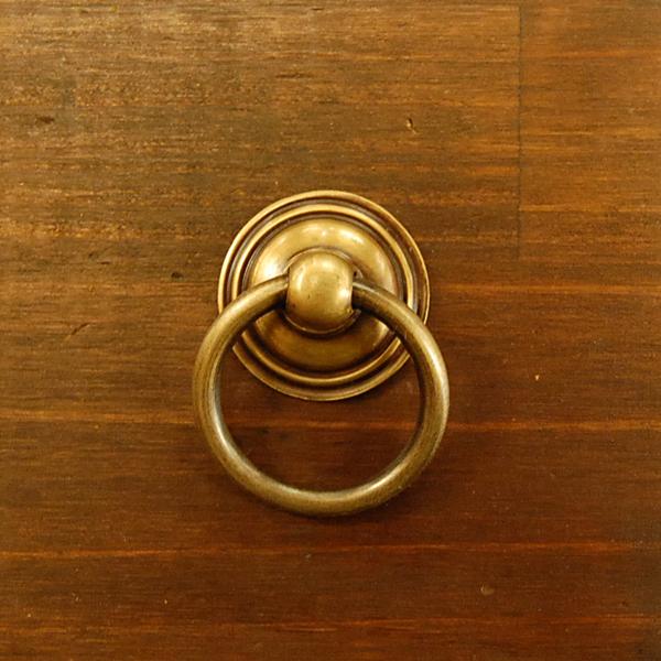 真鍮取手 ブラス 金具 引手 Brass