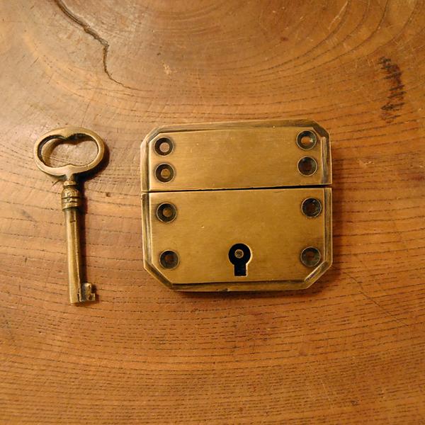 真鍮鍵セット ブラス 鍵