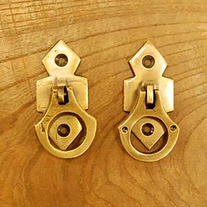真鍮取っ手 ブラス DIY 金具 家具