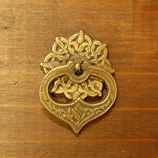 真鍮取手 ブラス 引手 金具 Brass