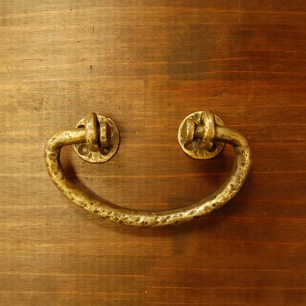 真鍮取手 金具 ブラス 引手