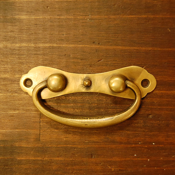 真鍮取手 ブラス 引手 金具