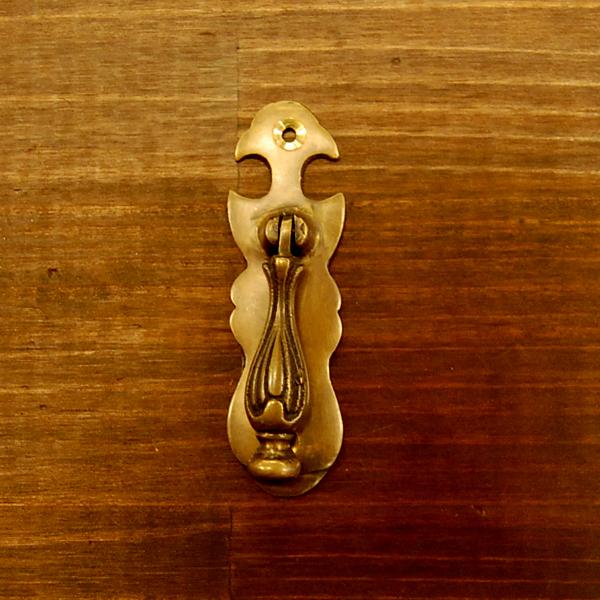 真鍮取手 ブラス Brass 引手 金具