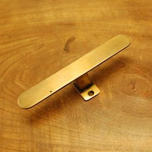 真鍮フック 取手 ブラス Brass 引手 金具