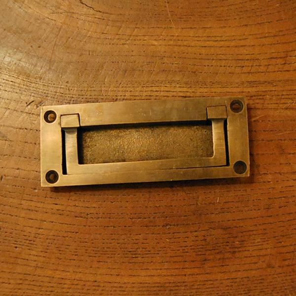 真鍮取っ手 ブラス 引手 ハンドル 掘り込み取っ手