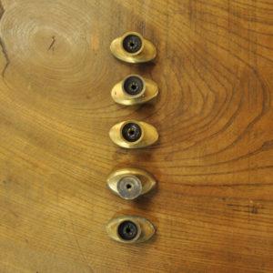 真鍮取っ手 ブラス つまみ DIY 金具 家具