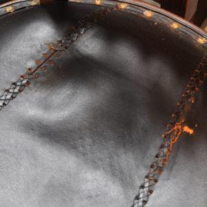 椅子張り替え リフォーム 布張り ダイニングチェア