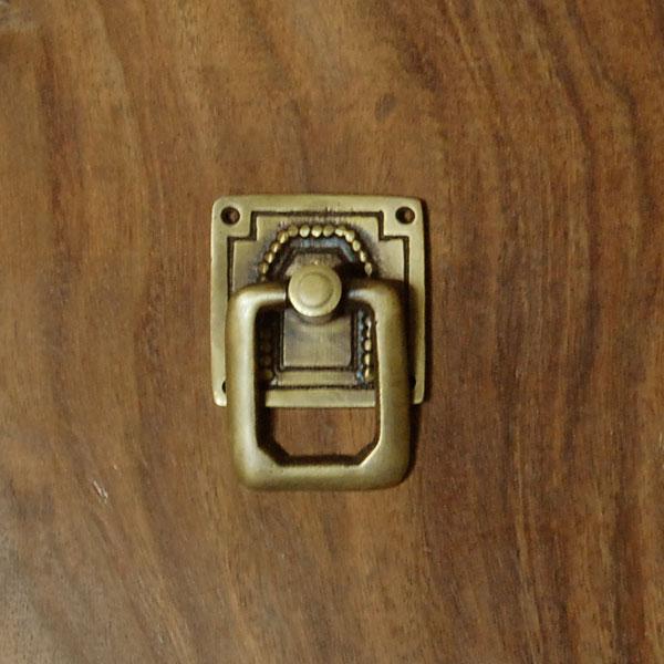 真鍮 ブラス 取っ手 引手